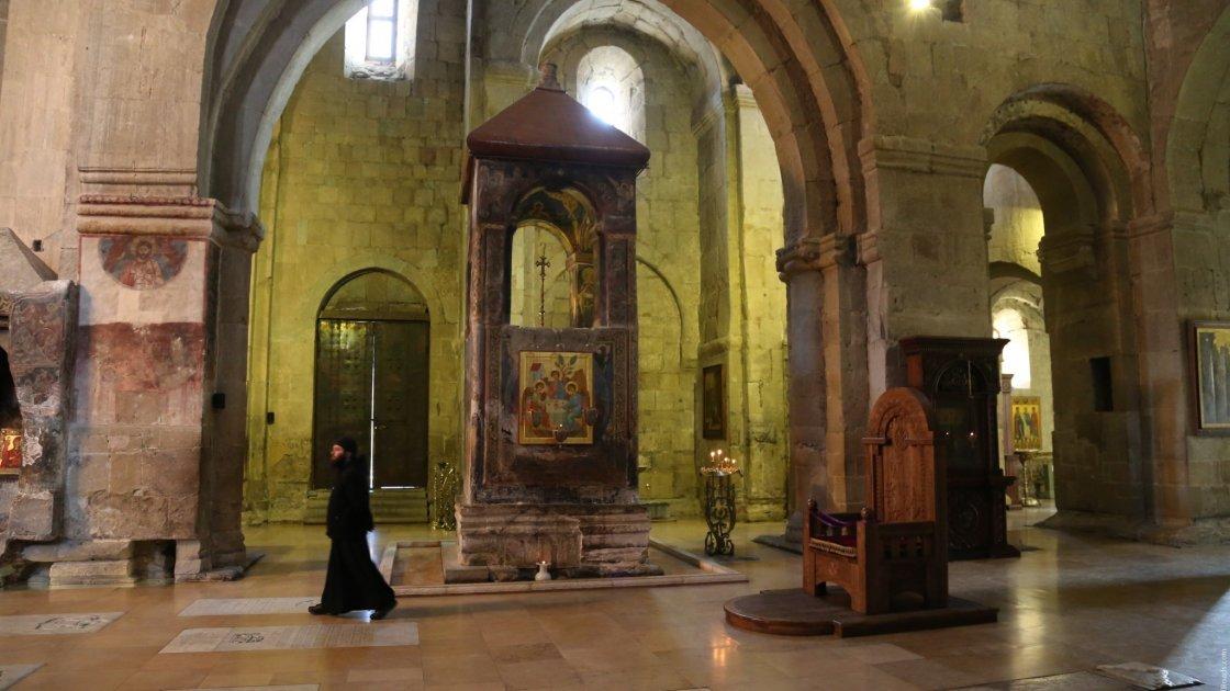 Мцхета - Собор Светицховели