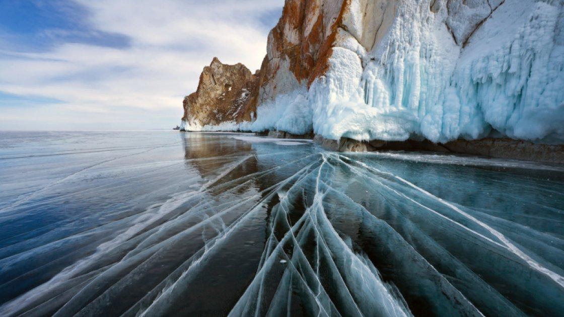 Озеро Байкал – самое чистое озеро планеты