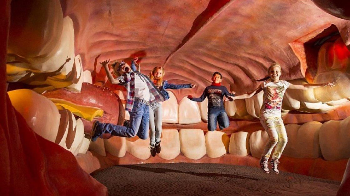 Corpus - рот