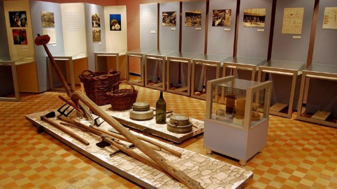 Долина роз в Болгарии – музей 2