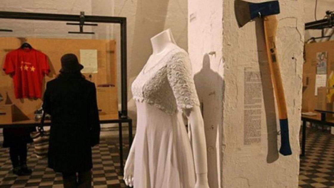 Музей разводов в Хорватии – 3