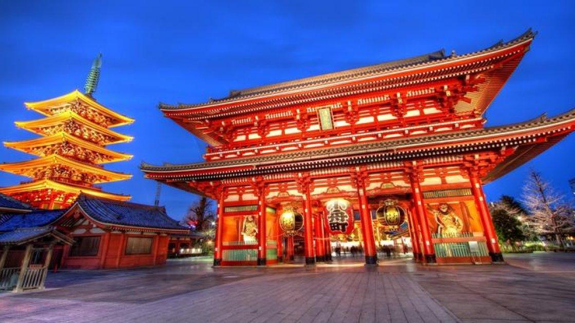 Храм Фусими Инари в Киото – 3