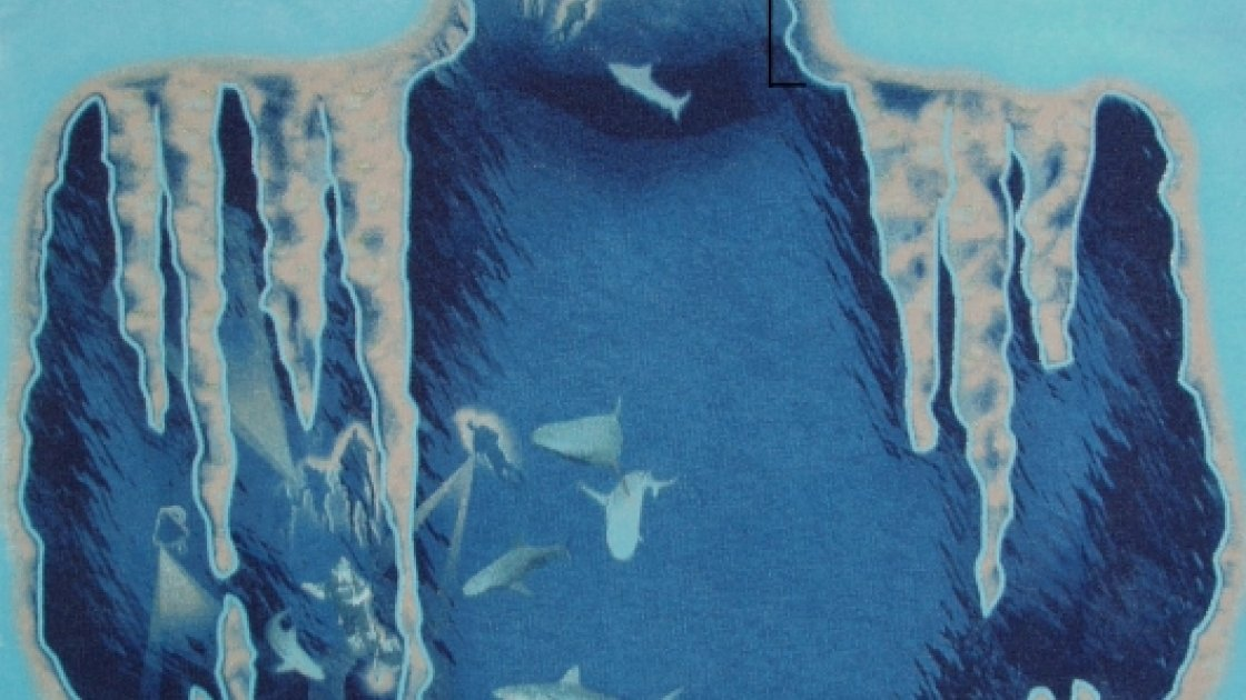 Большая голубая дыра – 3