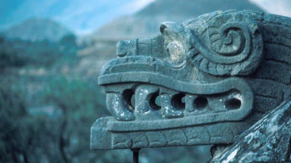 Теотиуакан – 5