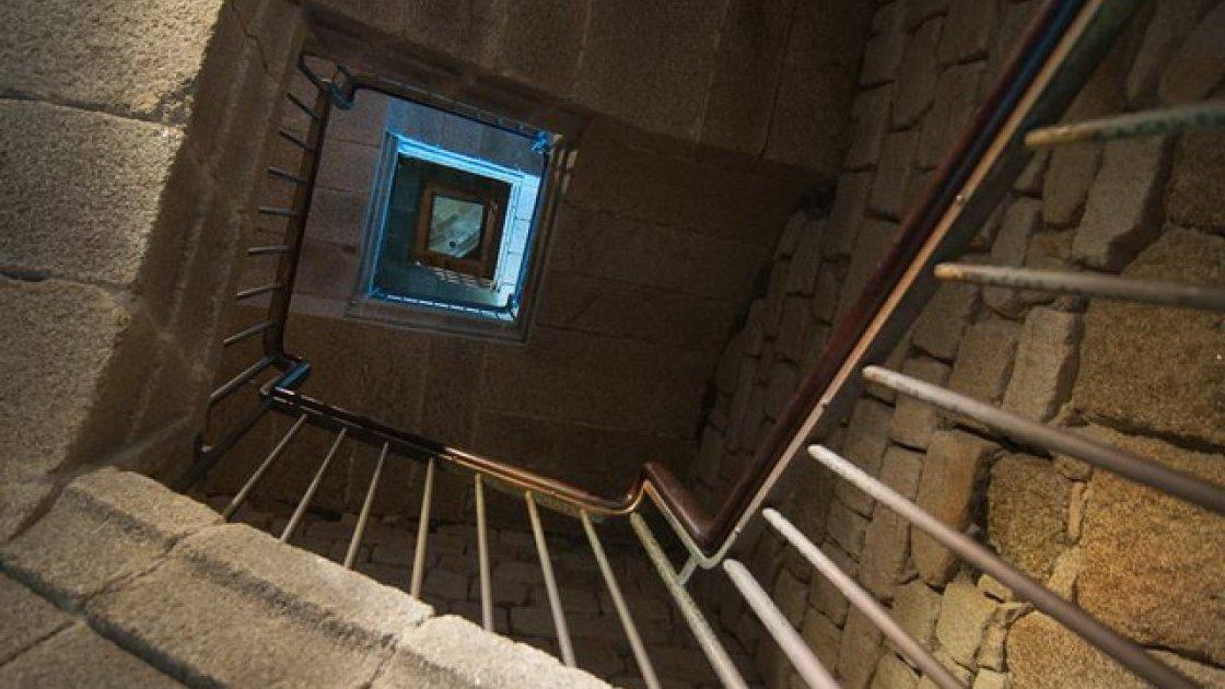 Испанский маяк Башня Геркулеса – 1
