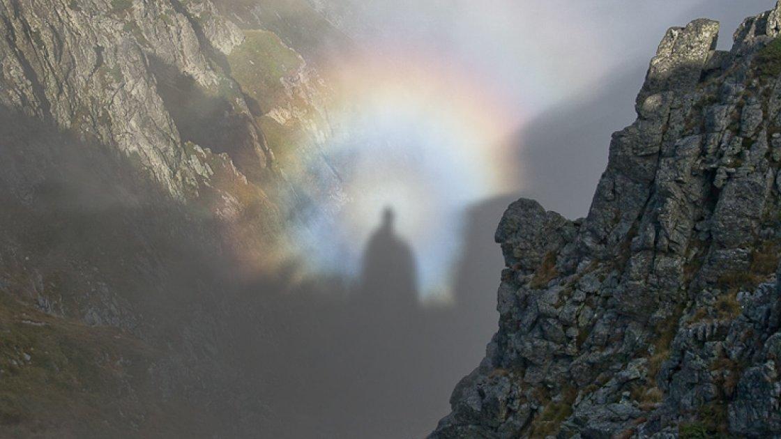 Гора Брокен в Германии – 2
