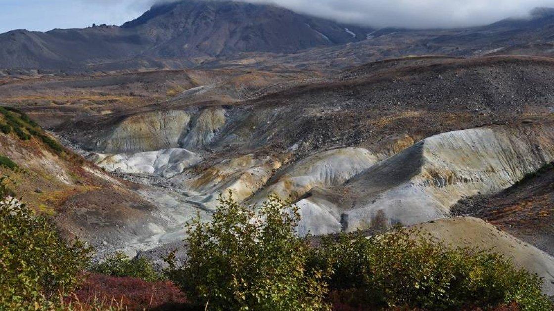 Долина смерти на Камчатке – 5
