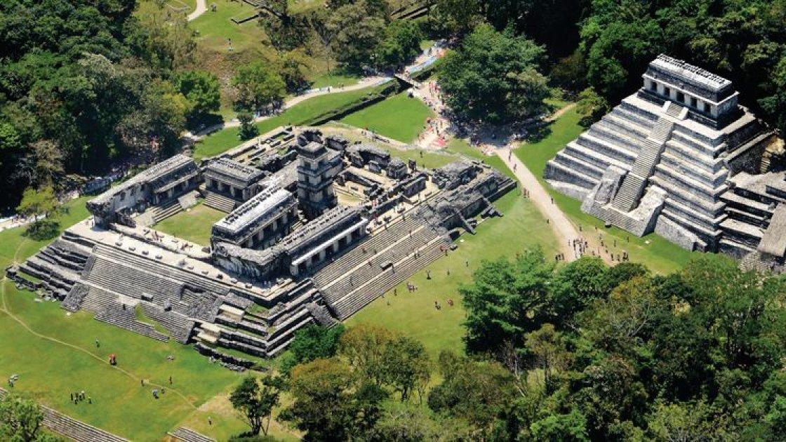 Храм Надписей 3