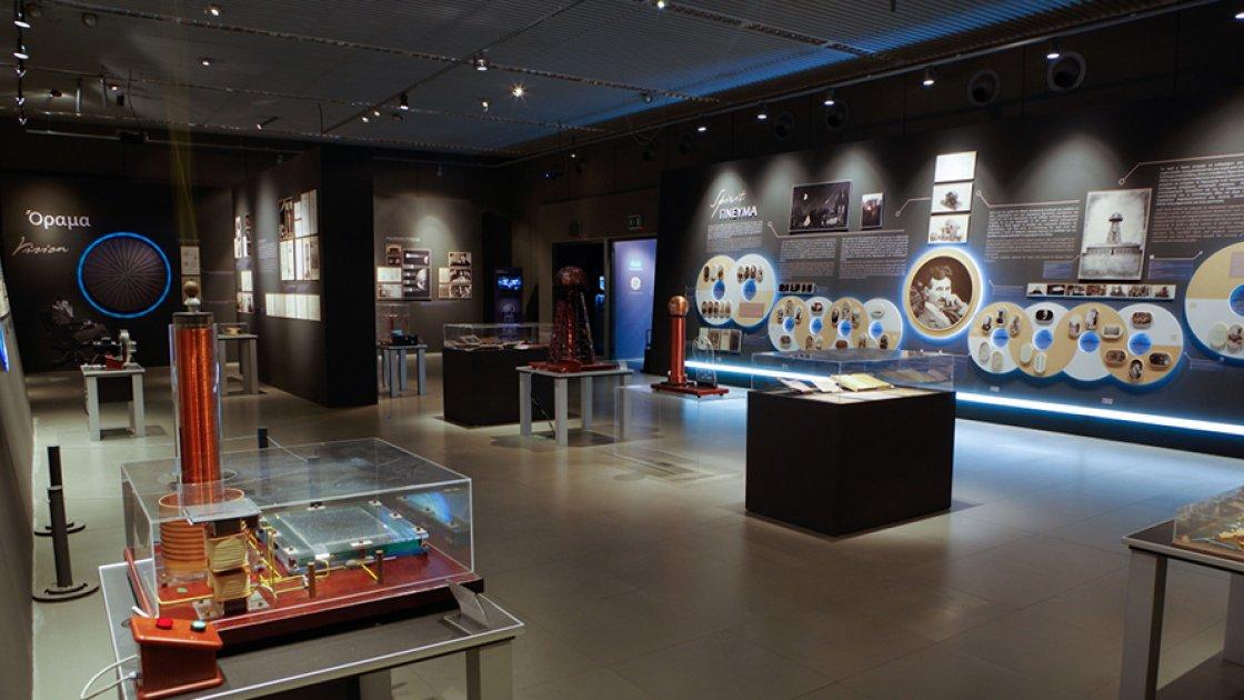 Музей Николы Теслы 2