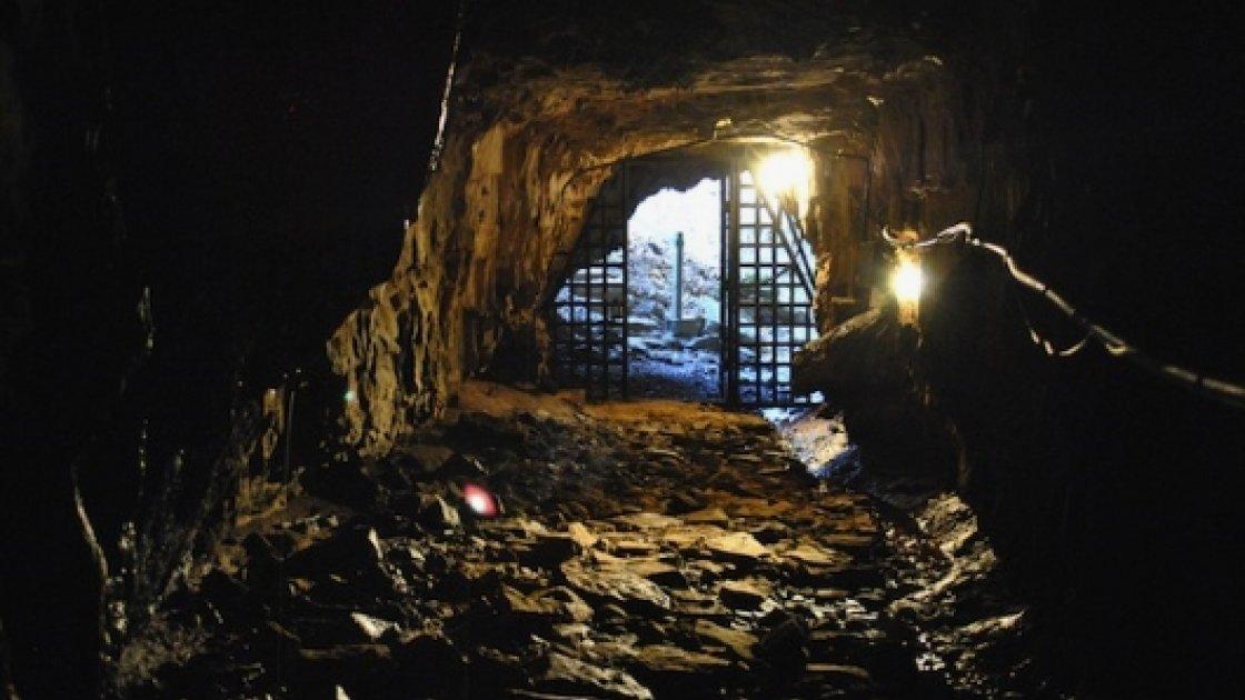 Пещера ведьмы семьи Беллов –2
