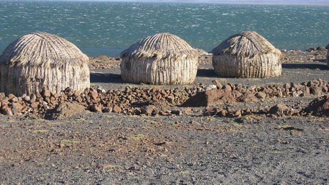 Остров Энваитенет 5