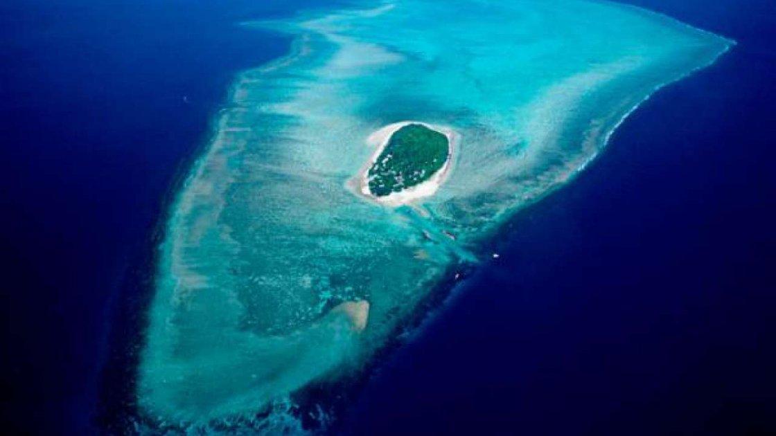 Остров Энваитенет 4
