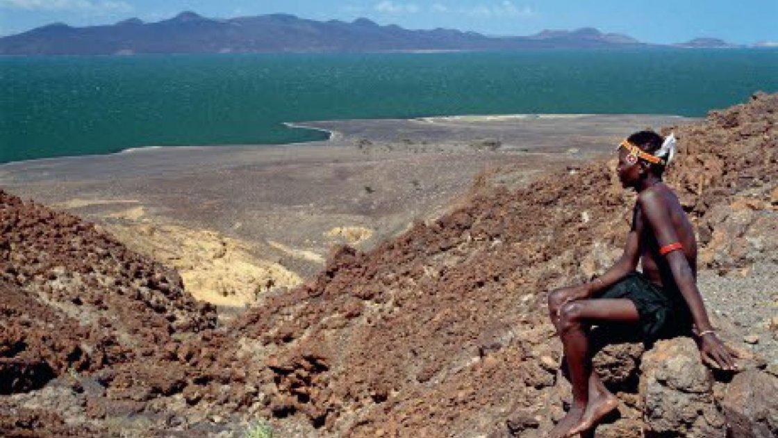 Остров Энваитенет 2