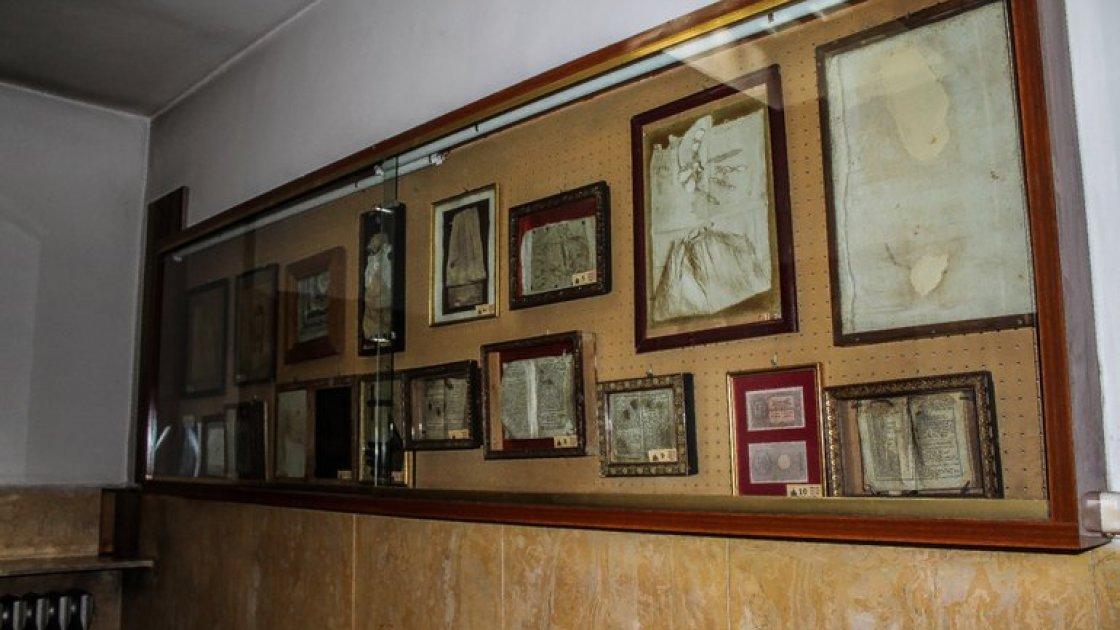 Музей душ Чистилища 1