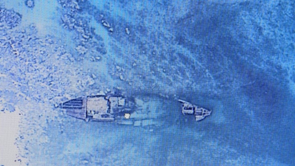 Северный Сентинельский остров – 4