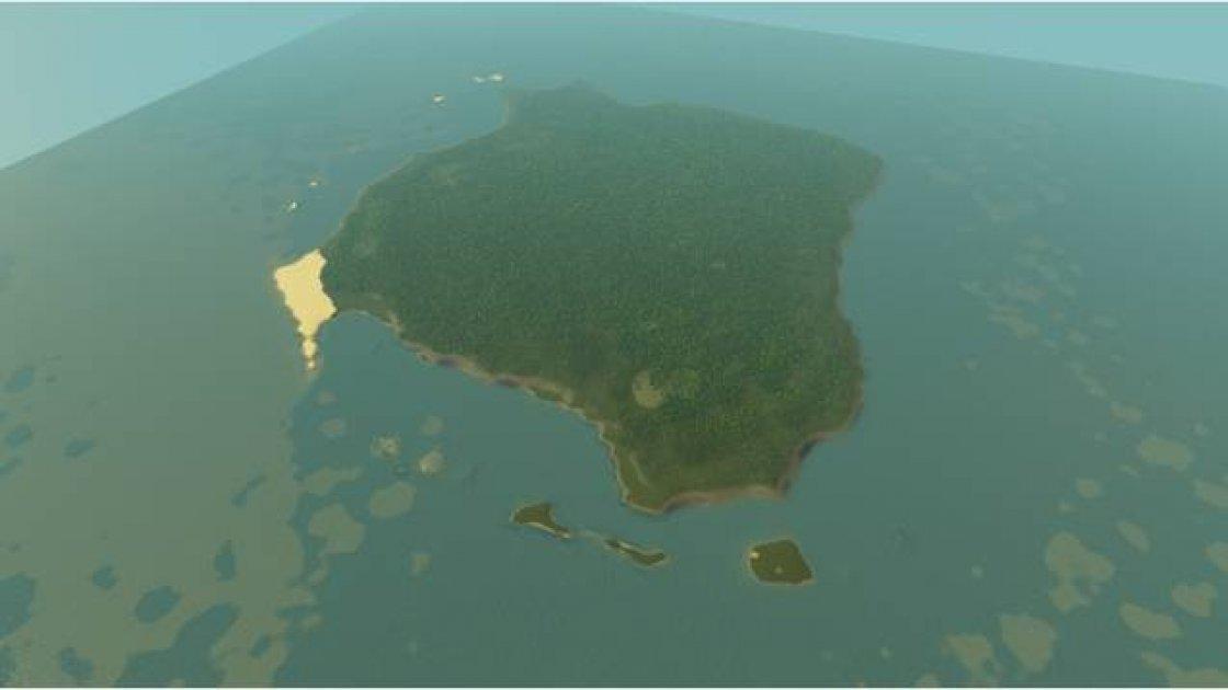 Северный Сентинельский остров – 2