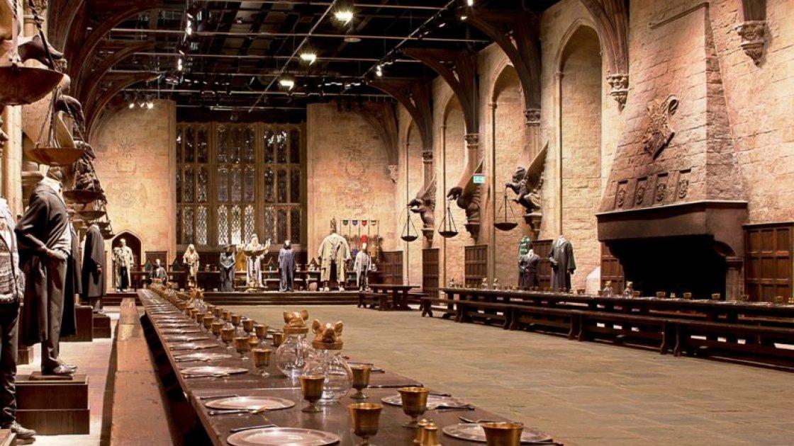 Музей Гарри Поттера - 8