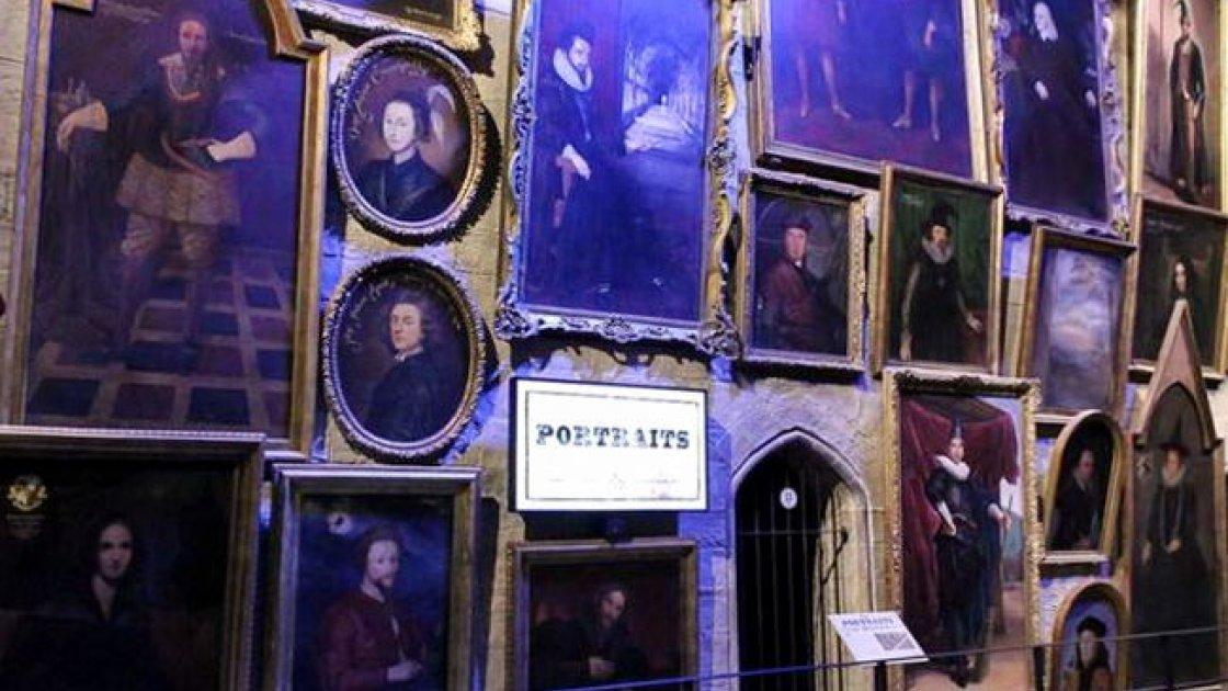 Музей Гарри Поттера 4