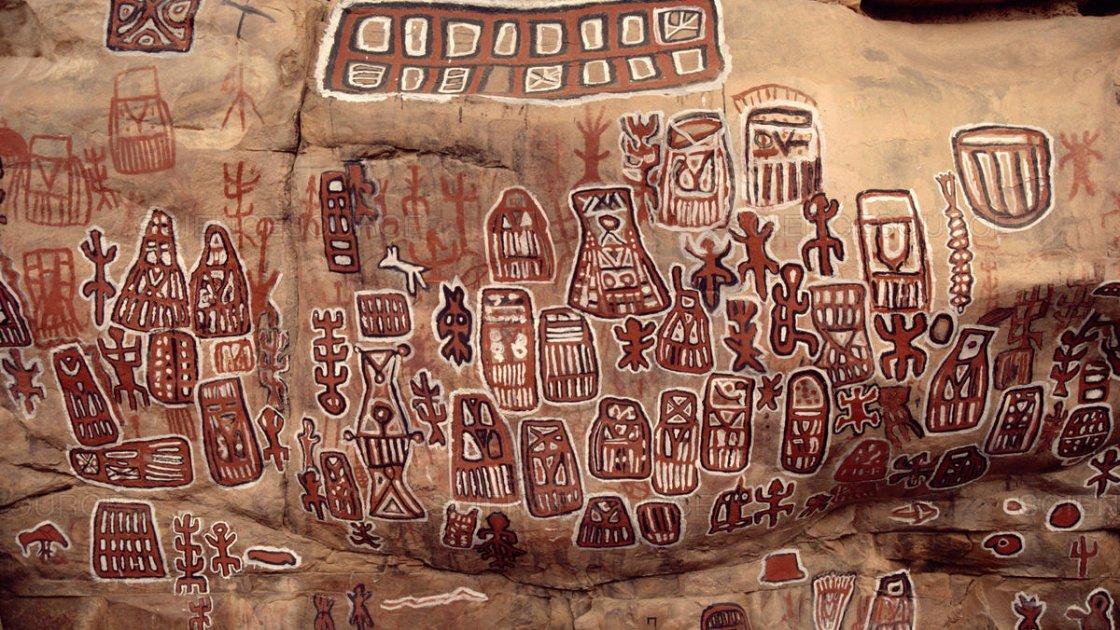 племя догонов3