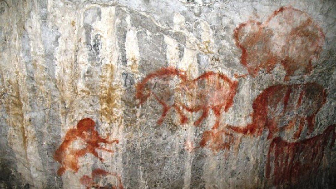 Игнатьевская пещера 2