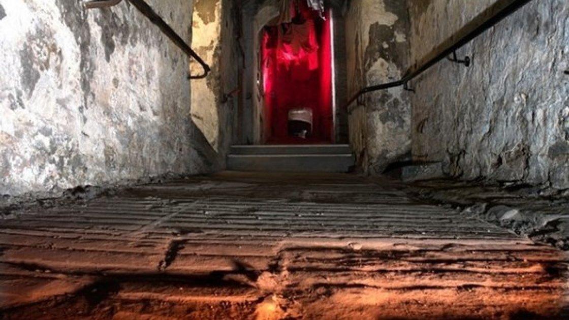 эдинбургские подвалы5