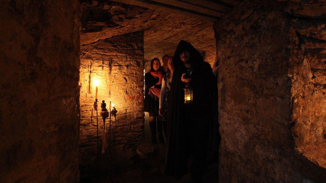эдинбургские подвалы3