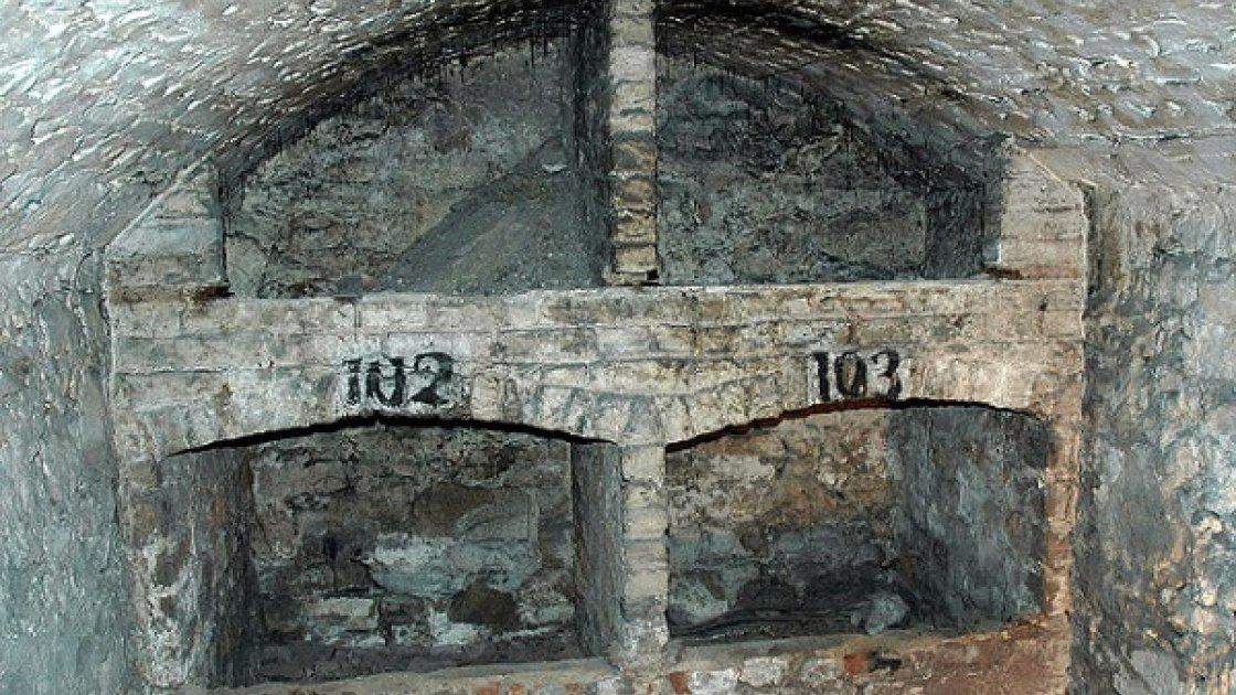 эдинбургские подвалы4