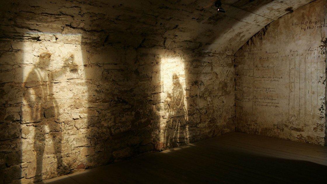 эдинбургские подвалы2