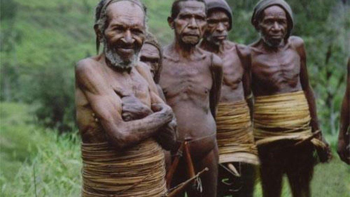 Племена каннибалов 2