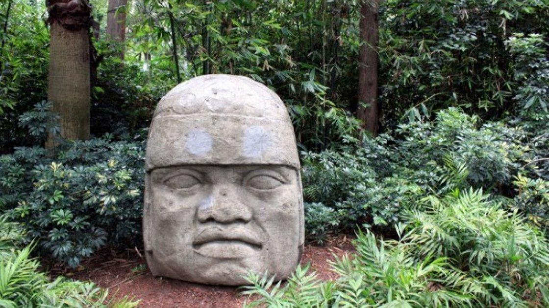 17 каменных голов 1