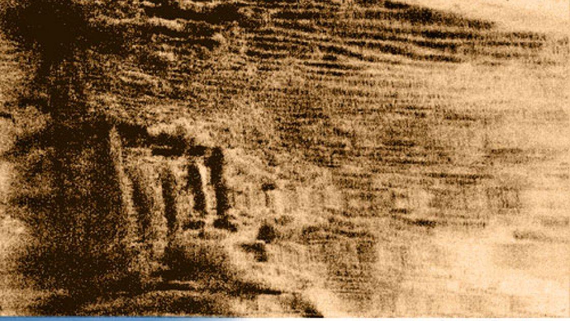 Затонувшая цивилизация в Камбейском заливе2