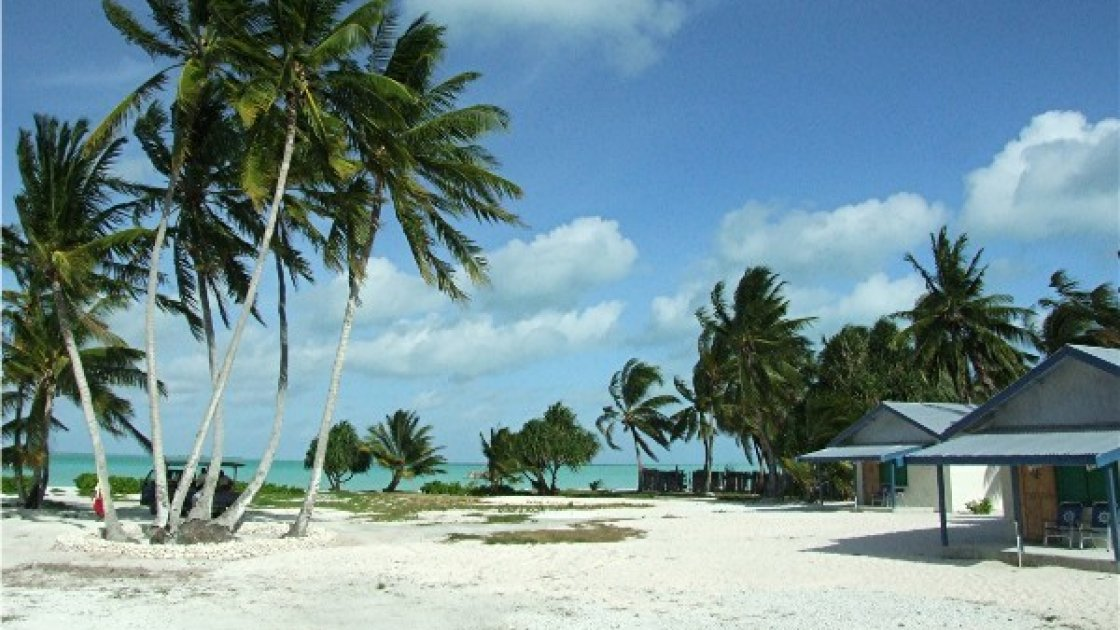 Остров Рождества 5