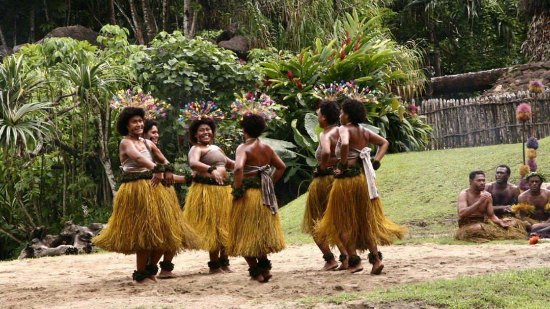 на Фиджи 2