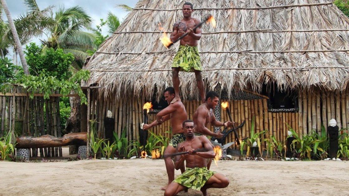 на Фиджи 3