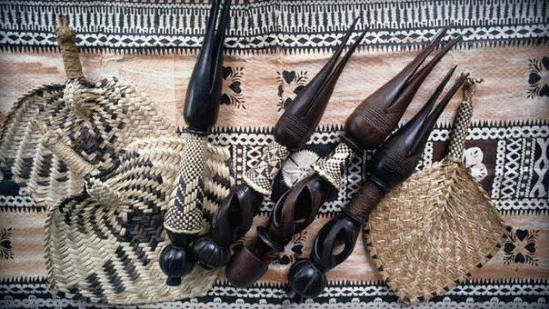 на Фиджи 1
