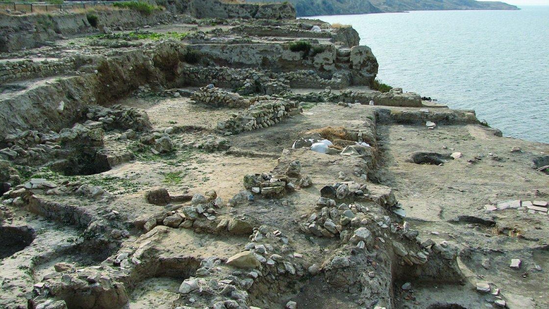 Тайны древнего Тмутараканского княжества1