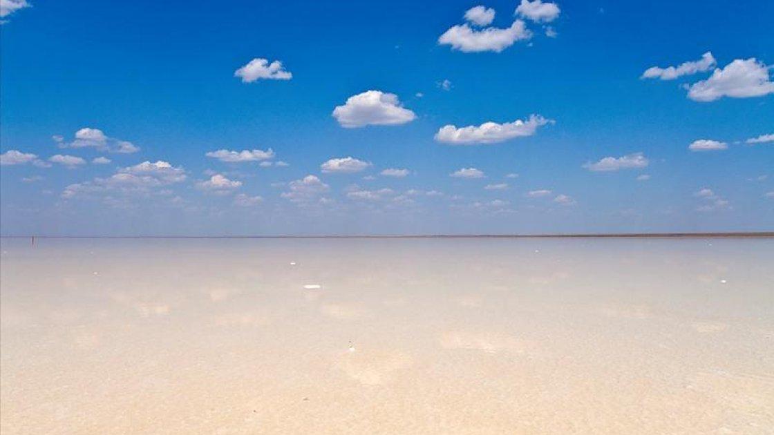 озеро Эльтон 1