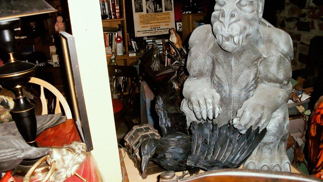 Музей паранормальных объектов 4