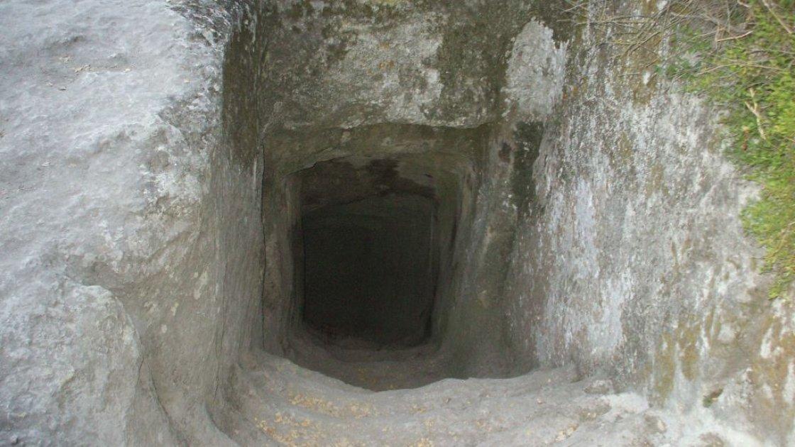 подземные лабиринты в Эквадоре5