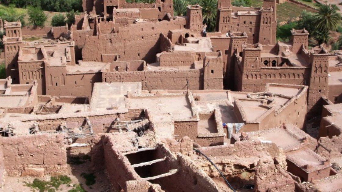 Руины Вавилона 1