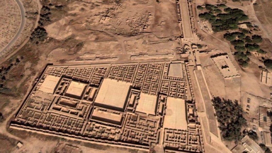 Руины Вавилона 2