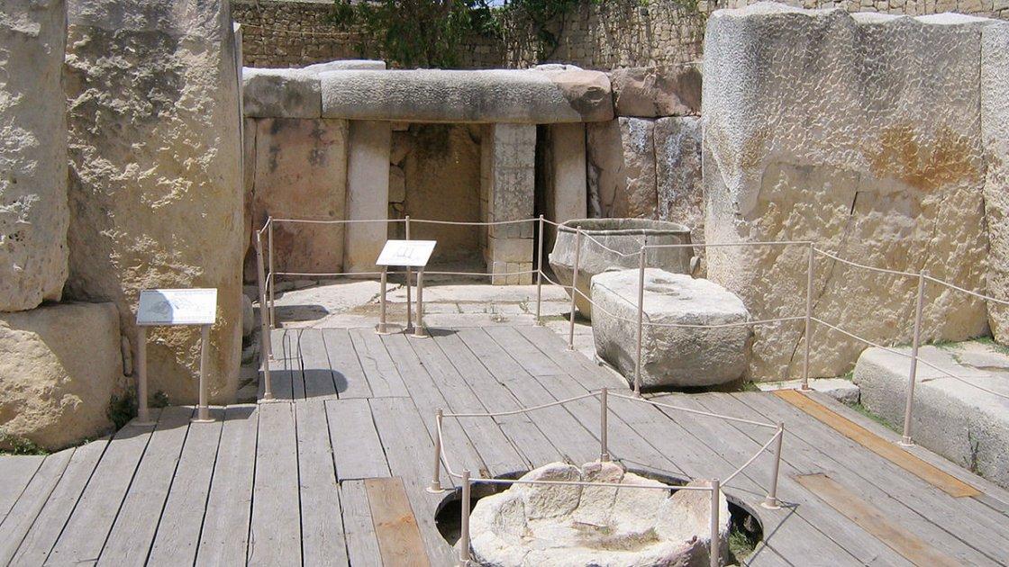 цивилизации карликов на Мальте3