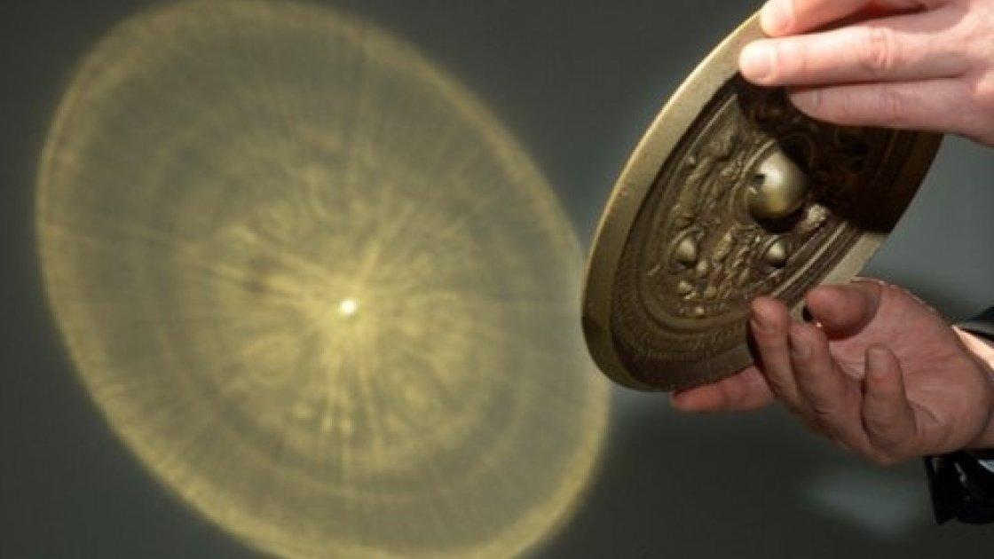 древние китайские зеркала2