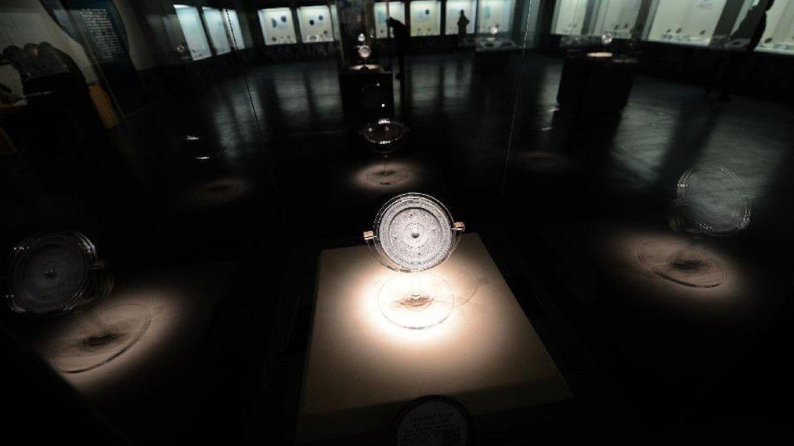 древние китайские зеркала1