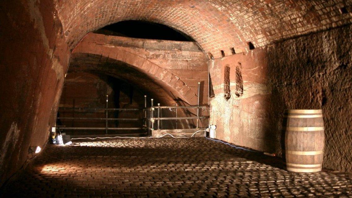 ливерпульские туннели1