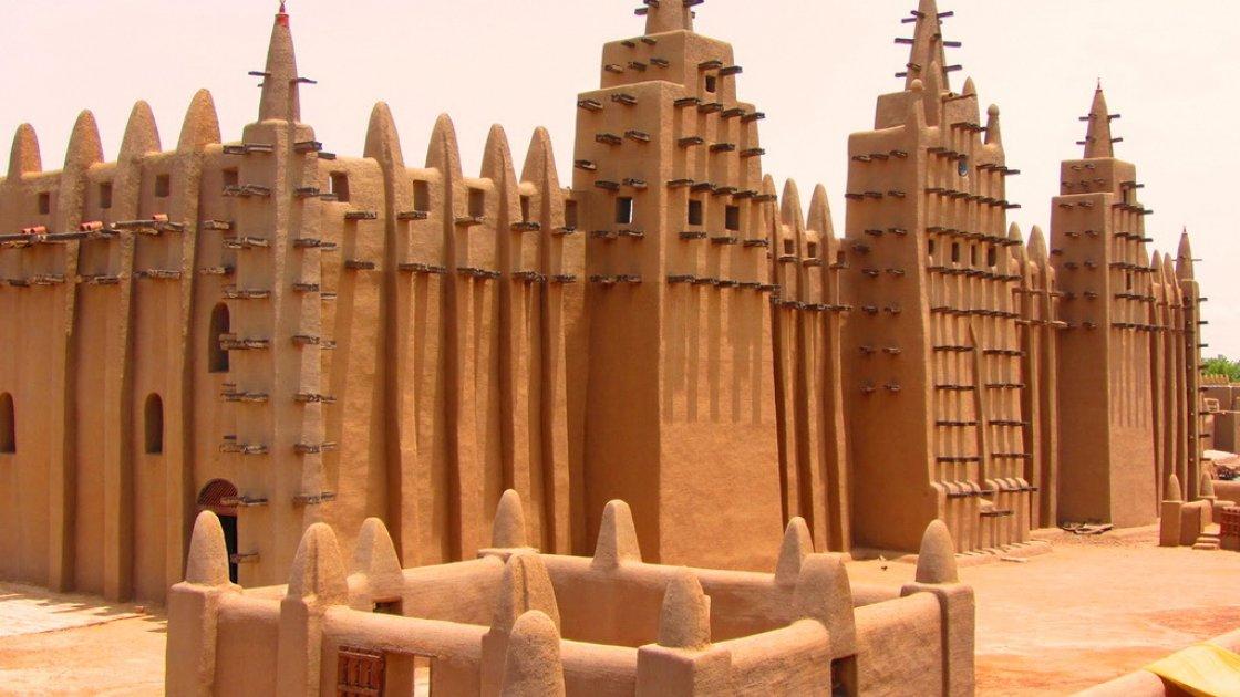дженне мечеть1