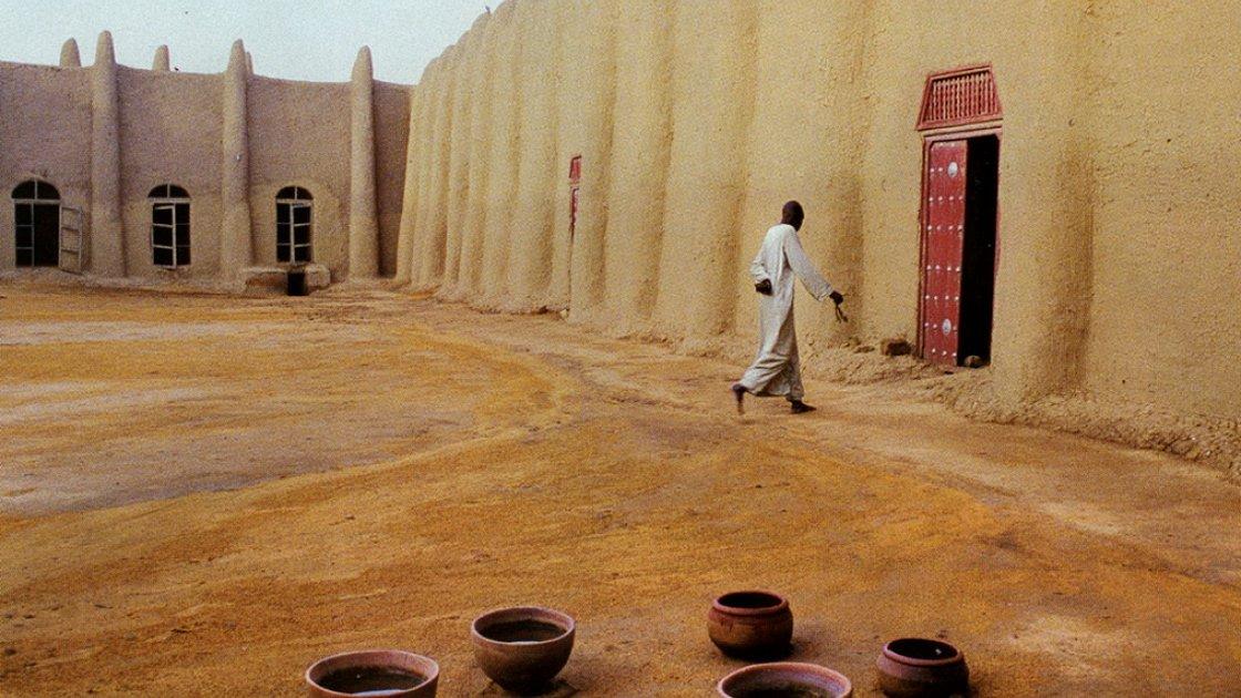 дженне мечеть5
