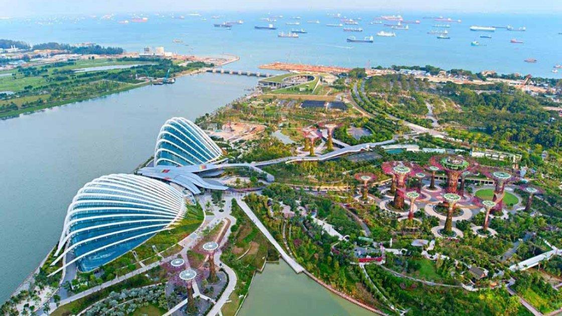 парк в сингапуре5