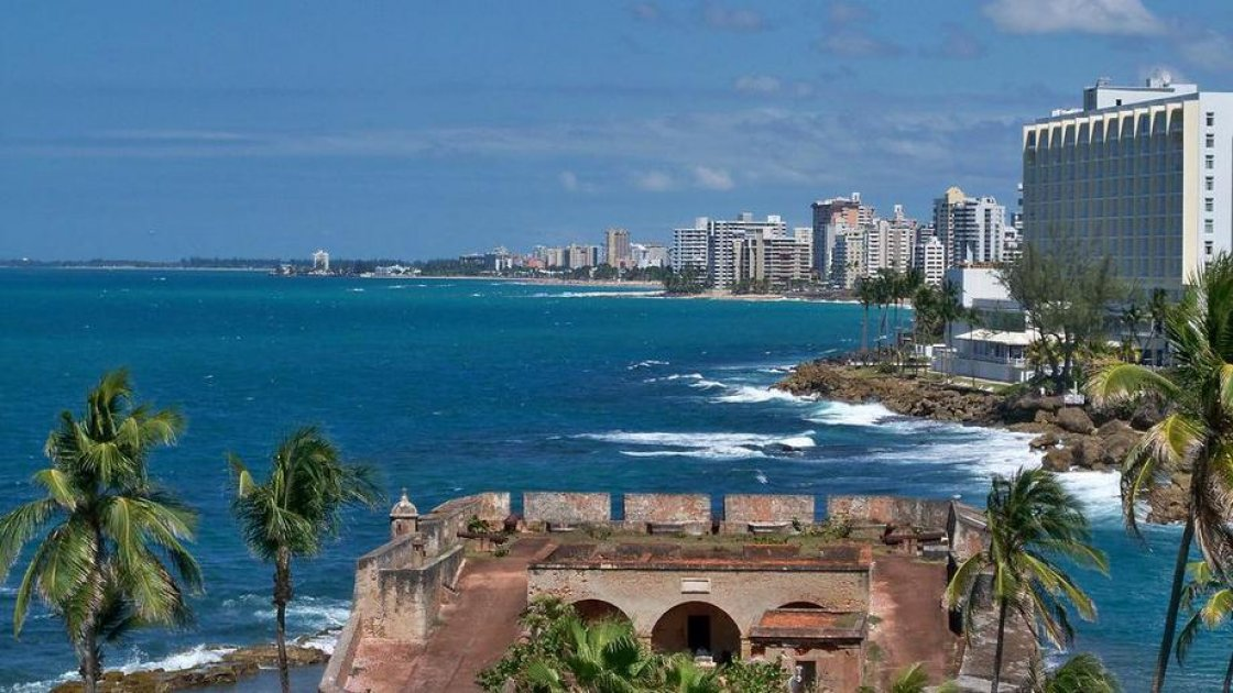 Пуэрто-Рико криптоутопия 5
