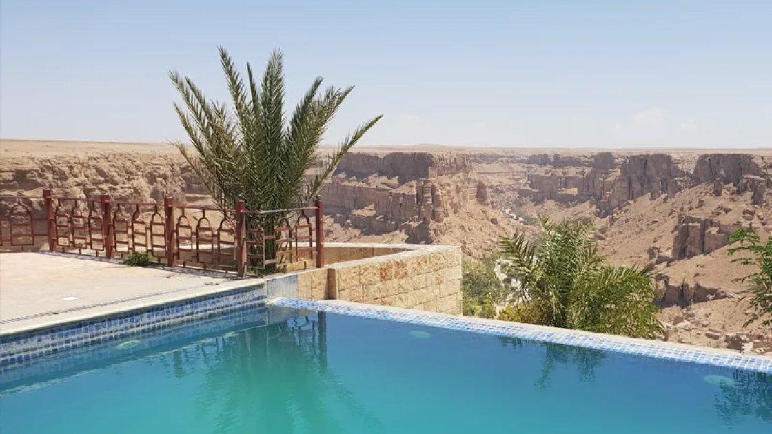 Деревня Хайд аль-Джазиль